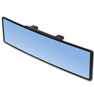 HONORV™ KA-81 Anti Glare Wide Range Rearview Mirror Mirror Blue Lens for Vehicle Size:28cm