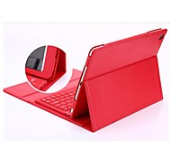 iPad 2/iPad 4/iPad 3 compatible Special Design PU Leather Smart Covers/Origami Cases with Keyboard
