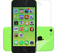 Protector de Pantalla - para Manzana iPhone 5C