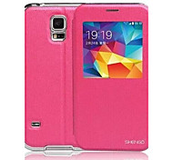 GOFO Special Design To a Metal Frame And Metal Full Body Case for S5 I9600 (Assorted color)