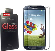 Real Premium Tempered Glass Screen Protector For Samsung Galaxy S4