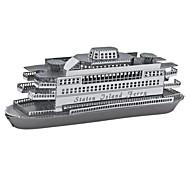 3d metal funziona fascinazioni modello Staten Island traghetto 1: 1100