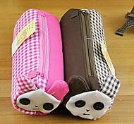 Bolsas de Papelaria - Cor Aleatória - de Téxtil - Fofinho