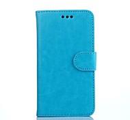 Samsung Samsung Galaxy S6 - Custodie integrali/Custodie con supporto - Tinta unita - Cellulari Samsung ( Multicolore , Cuoio )
