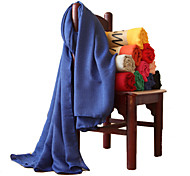 Women's New Solid Color Large Size Scarves