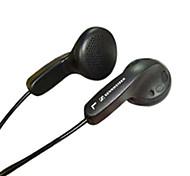 новые Sennheiser mx365 высокое качество бас шумоизоляцией стерео наушники для Iphone 6/6 плюс