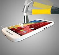 Protector de pantalla - Motorola G2 - Anti-Caídas/Anti-Arañazos