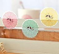 многофункциональный японский стиль выпечка уплотнения Декоративные DIY наклейки (10 наклейки / шт)