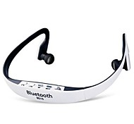 Bluetooth 3.0 стерео над уха гарнитуры с микрофоном для Iphone 6/5 / 5S Samsung S4 / 5 HTC LG и другие