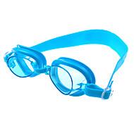 lunettes de natation acryliques imperméables