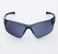 100% UV Women's Wrap Plastic Sports Sunglasses