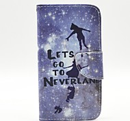 Liberty Pattern PU leather Full Body Case with Card Slot and Stand for Motorola G2