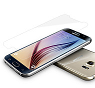 Protector de pantalla - Alta Definición/Alta Transparencia - para Samsung Samsung Galaxy S6