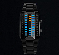 Relógio Esportivo (LED) - Digital
