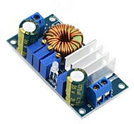 Jtron 5A DC-DC Step-down Module / Constant Voltage Constant Current Charge Module / Solar Panels
