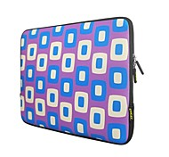 "ENKAY Protective Elastic Neoprene Laptop Bag Case Laptop Sleeve for 9.7"" iPad"