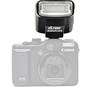 Flash Fotográfico - para Canon/Nikon/Sony/Fujifilm/Panasonic/Olympus