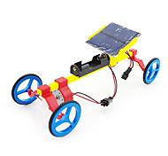 Cadeaux Creative assemblé jouet solaire de voiture Modèle Jouets éducatifs