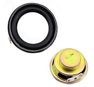 Jtron Mini 3W 4ohm Internal Magnetic Speaker
