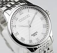CHENXI Stainless Steel Strap Roman Numerals High-grade Quartz Watch