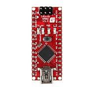 Geeetech Iduino Nano 328 Atmega328 5V 16MHz Microcontroller Board for Arduino