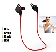 Wireless Bluetooth 4.1 Stereo Sports Earphone Bluetooth Headset Headphone with Mic for Samsung S6 9510