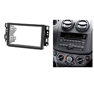 Car Radio Fascia for Chevrolet Aveo Lova Captiva Epica Facia Installation Kit