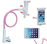 "montaje de escritorio universal de cuello flexible soporte para iPhone / iPad y 4.5 ~ 10.5 ""teléfonos celulares Tablet PC"