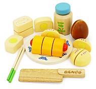 madera de caucho benho comida china establece papel que juega el juguete de madera
