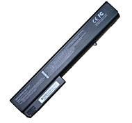 4400mAh Laptop Battery for HP HSTNN-LB30   HSTNN-OB06 NX7300 NX7400