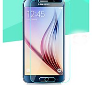 Protective Tempered Glass Screen Guard Membrane for Samsung  Galaxy S6