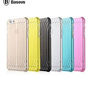 Baseus® Shell Case for iPhone 6(Assorted Colors)