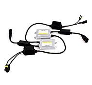 12V 55W H9 Premium Canbus Error-Free Ballasts For Hid Xenon Headlamp