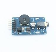 Accessories WAV Player Voice Play Sound Broadcast Module for Arduino