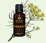 aiqianyi Aromatherpay esencial 10ml aceite de hinojo