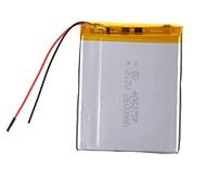 Batteria - Litio-polimero 406275P - 2600mAh - ( mAh )