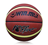 Winmax® 7# High Grade PU Basketball