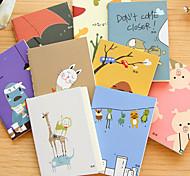 Notebook creativi - di Carta - Carino