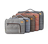 "T 15.6 ""bolsa de laptop horizontal diagonal"