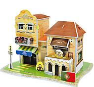 ручной Португалия здание гостиницы модель