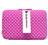 Fahion Soft Polyester Full Body Case with Waterproof for Macbook Pro 15 inch with Retina (Assorted Colors)