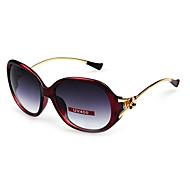 Gafas de Sol mujeres's Clásico / Retro/Vintage Cuadrado Gafas de Sol