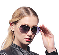 Sunglasses Women's Classic / Modern / Fashion / Polarized Flyer Sunglasses Full-Rim