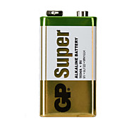 GP 9V Alkaline Battery (1PCS)