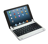 Colorful Magnetic Wireless Aluninum Bluetooth keyboard for ipad 2/3/4
