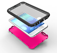 Scratch Shockproof Popular Brands Phone Case for iPhone 6/6S(Assorted Colors)