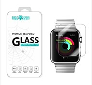 Magic Spider® 0.2mm 2.5D Private BrandDamage Protection Tempered Glass Screen Protector for Apple Watch 38mm