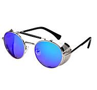 Sunglasses Women's Classic / Retro/Vintage Round Sunglasses