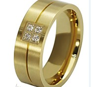 Classic  Men's   Rings(As Picture)(1 Pc) Christmas Gifts