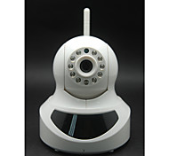 SP-NC501 IP CAM  30W Pixels/Support TF Card/H.264/Two-way Voice Intercom